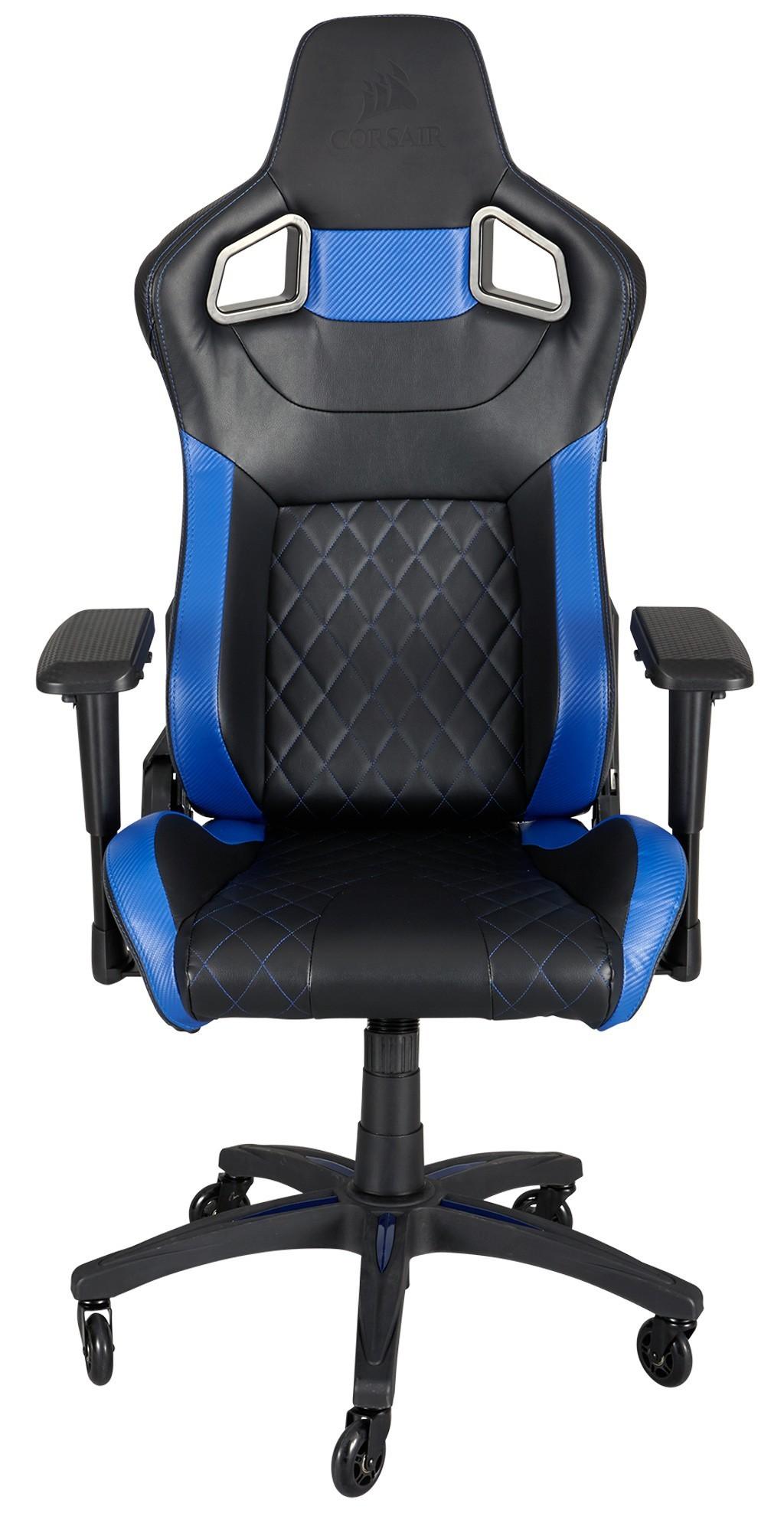 test chaise Corsair T1 Race