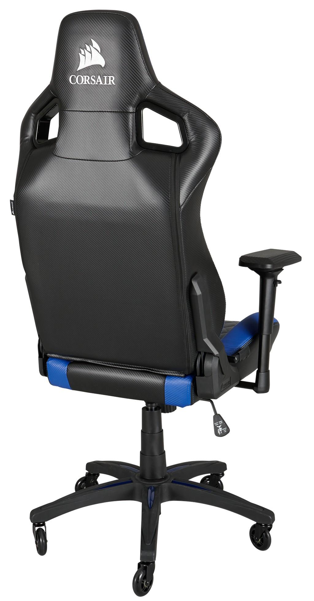 avis chaise gaming Corsair T1 Race