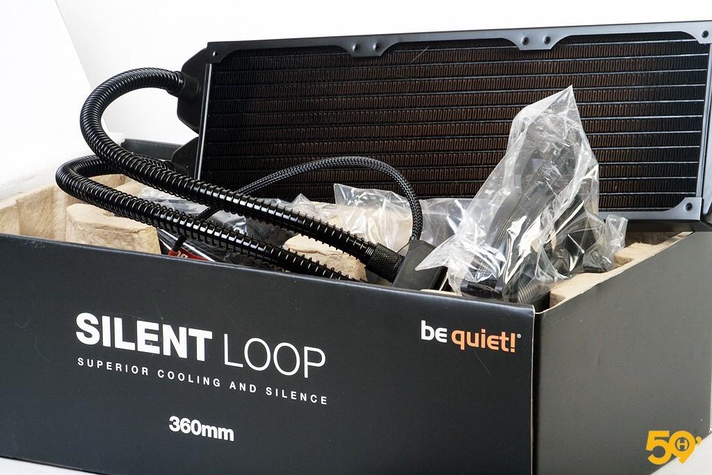 Be quiet Silent Loop 360
