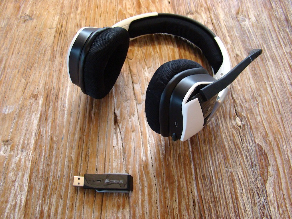 casque et dongle