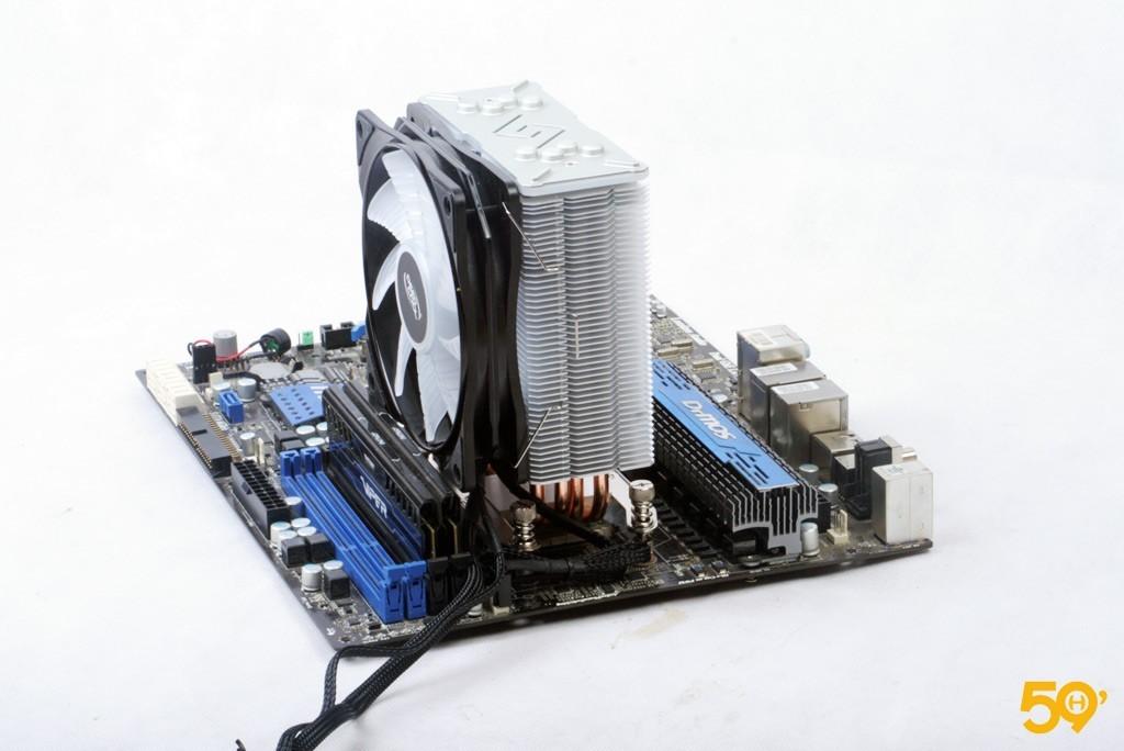 Deepcool GAMMAXX GT 11