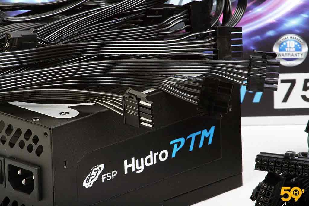 FSP Hydro PTM 750 3
