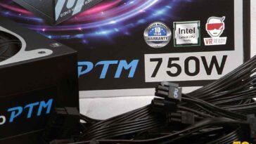 FSP Hydro PTM 750