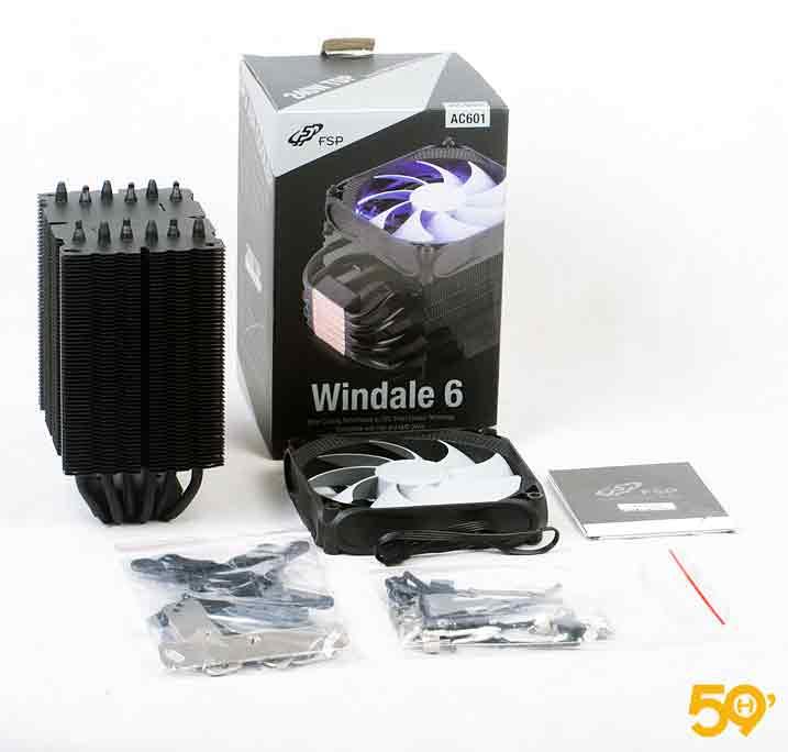 FSP Windale 6 1