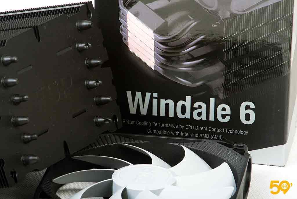 FSP Windale 6