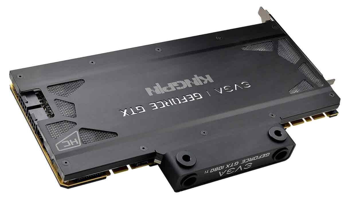 GTX 1080 Ti KNGPN Hydro Copper 2