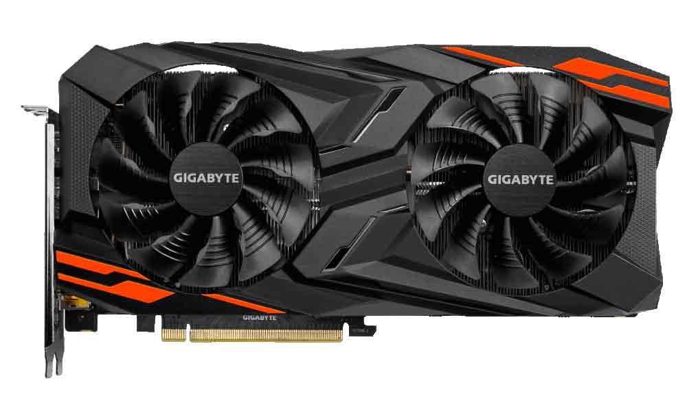 Gigabyte Radeon RX Vega 64 Gaming OC 8 Go 1