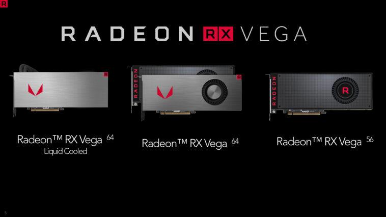 Radeon RX Vega 2811