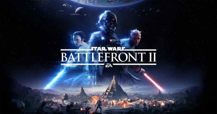 Star Wars Battlefront II 1611
