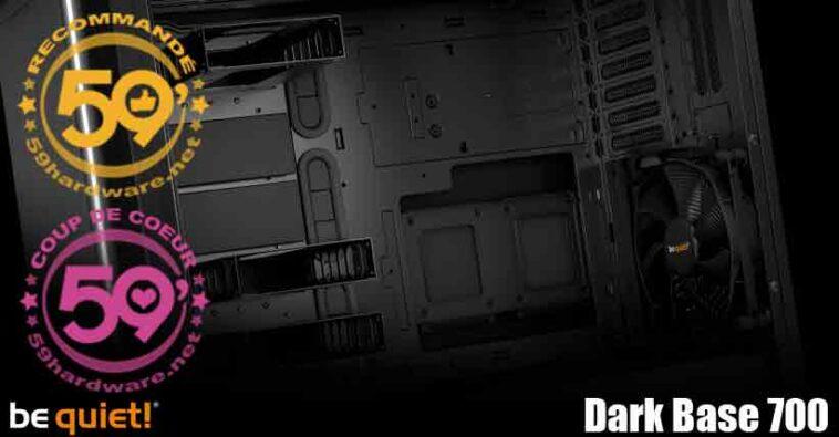 face Dark Base 700