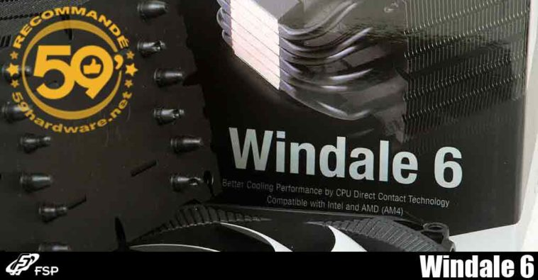 face Windale 6