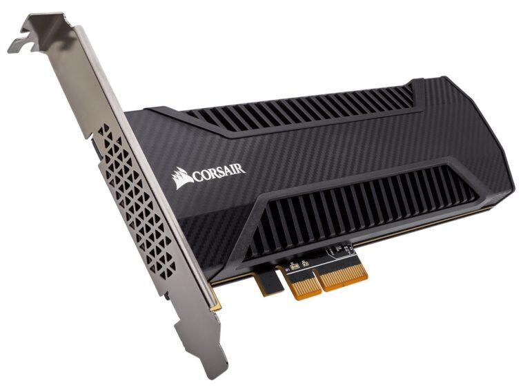 SSD PCIe Neutron NX500 en 16 To