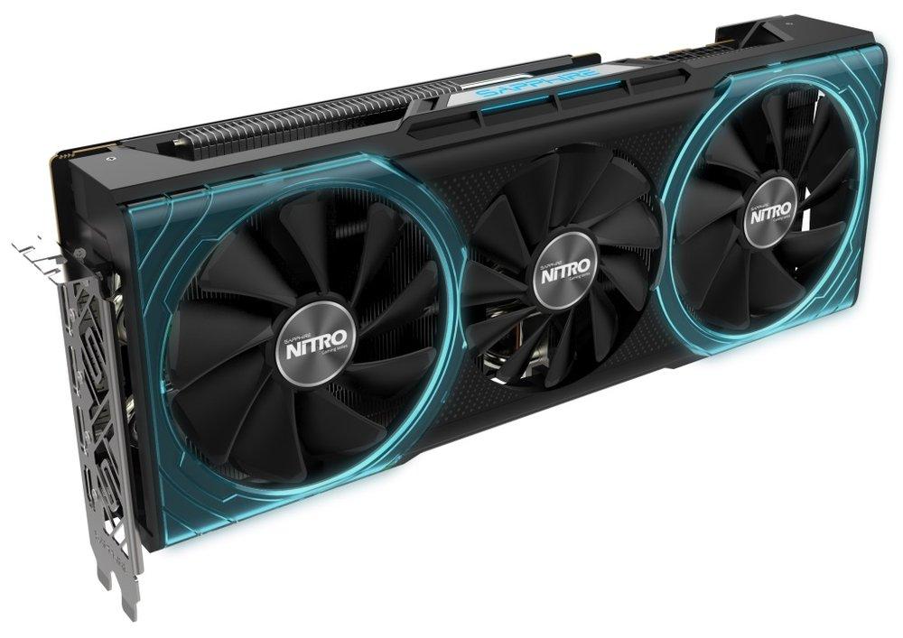 Sapphire Radeon RX Vega Nitro 2