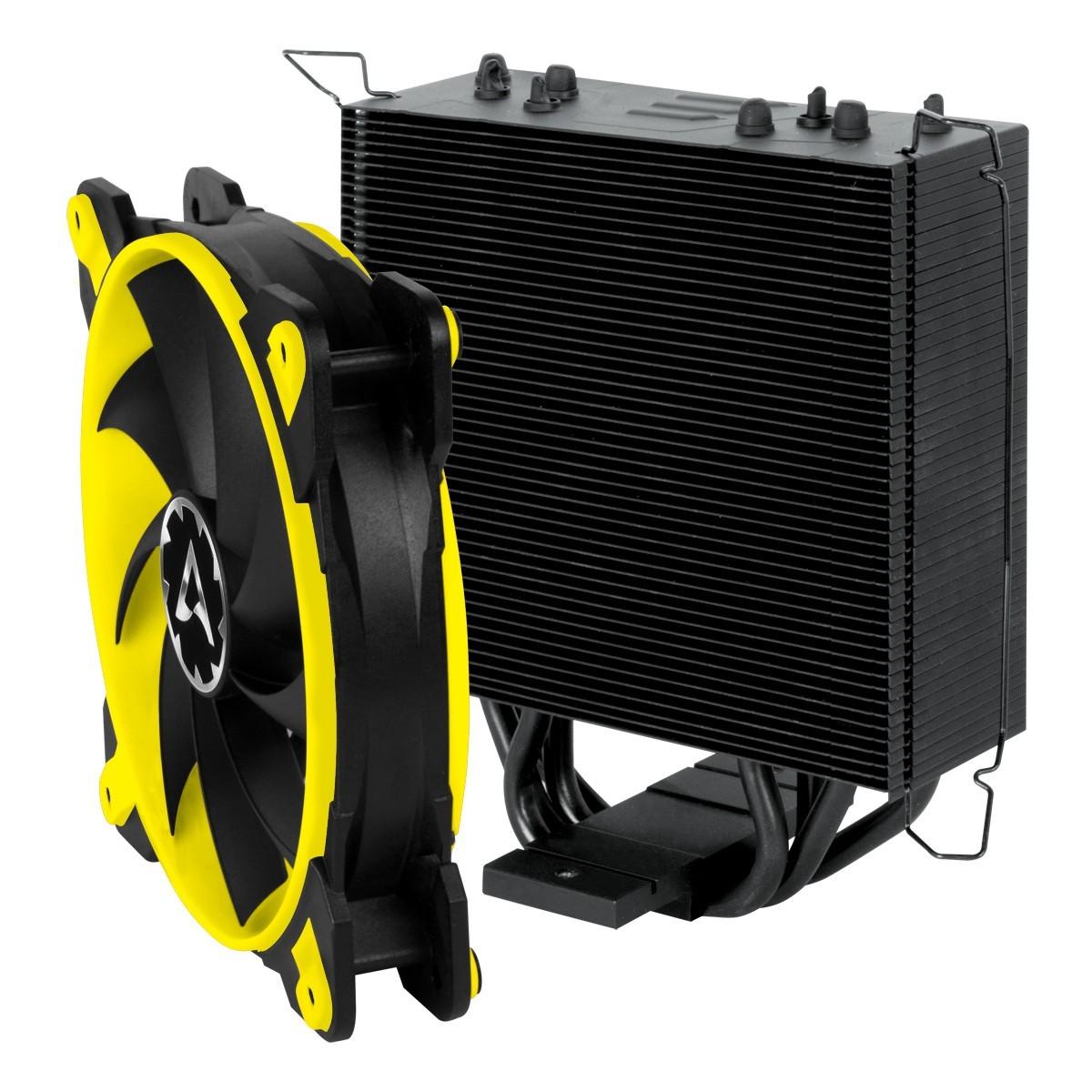 freezer 33 esports one yellow r011