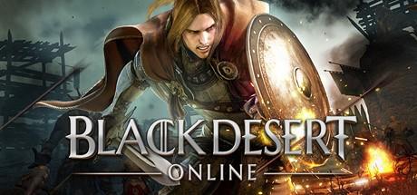 Black Desert Online 3001