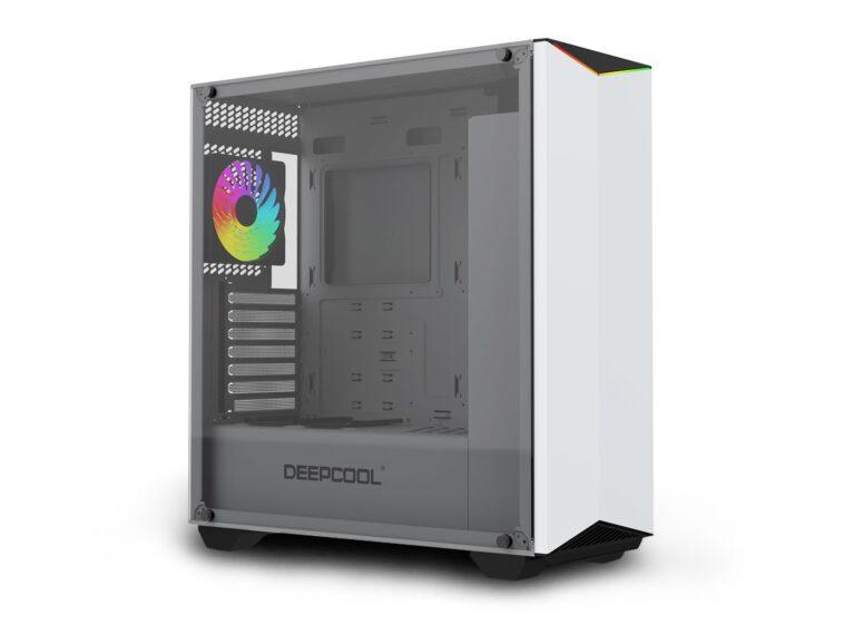 EARLKASE RGB White Edition