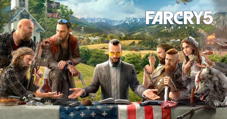 Far Cry 5 23 01