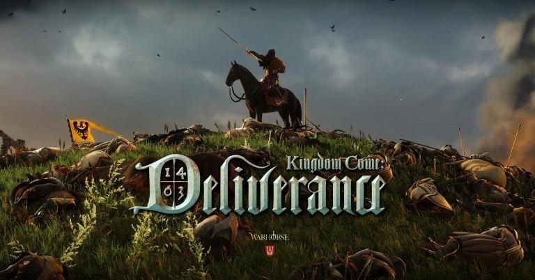 Kingdom Come Délivrance 3001
