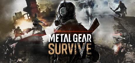 Metal Gear Survive 3001