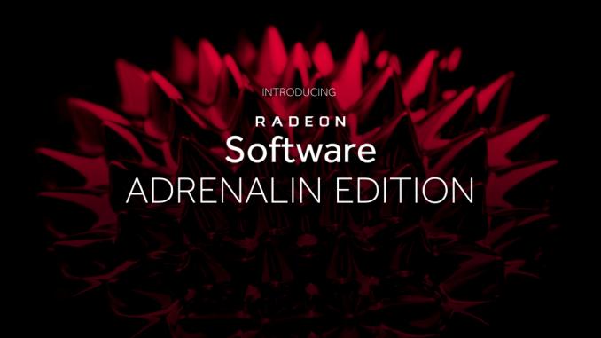 Radeon Software Adrenalin Edition 0201