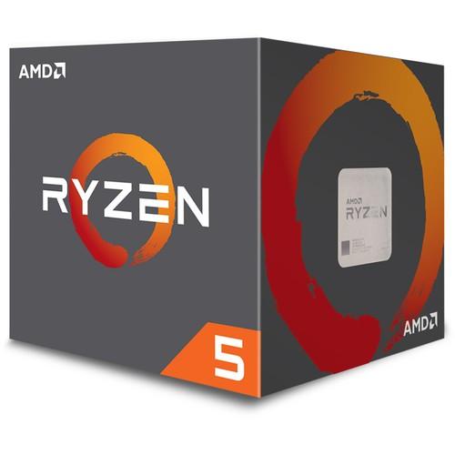 AMD RYZEN 5 19 02