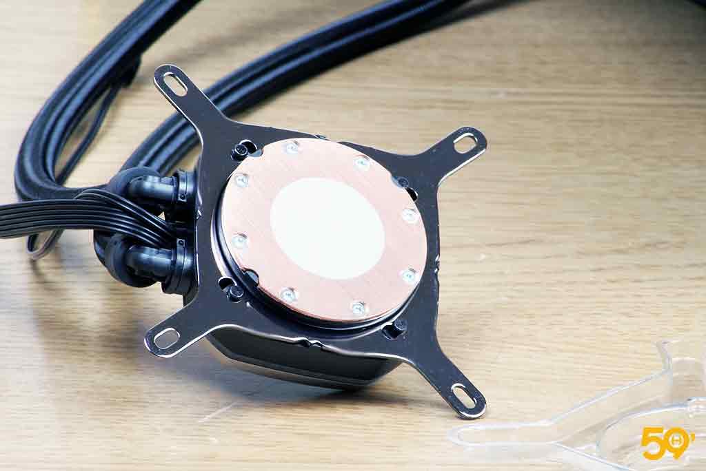 Corsair H115i PRO RGB 8