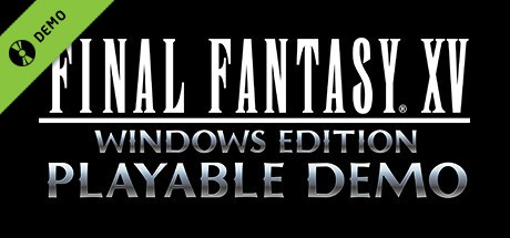 Final Fantasy XV la démo PC gratuite