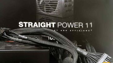 Be quiet Straight Power 11 1000 W
