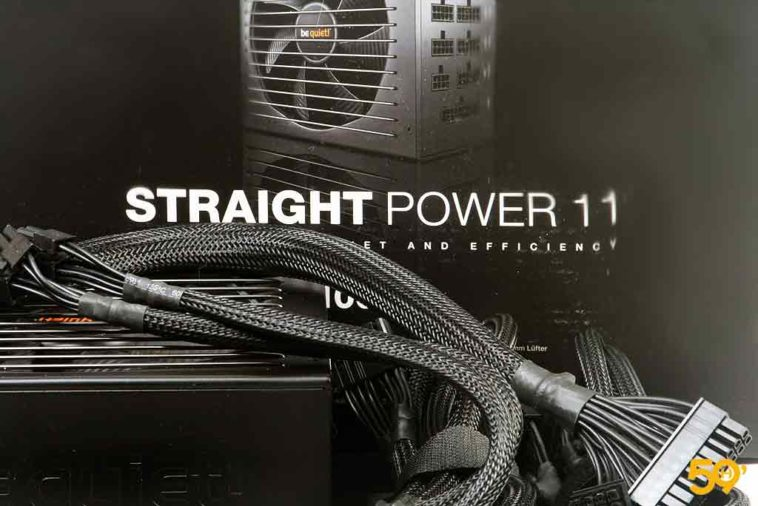 Be quiet Straight Power 11 1000 W