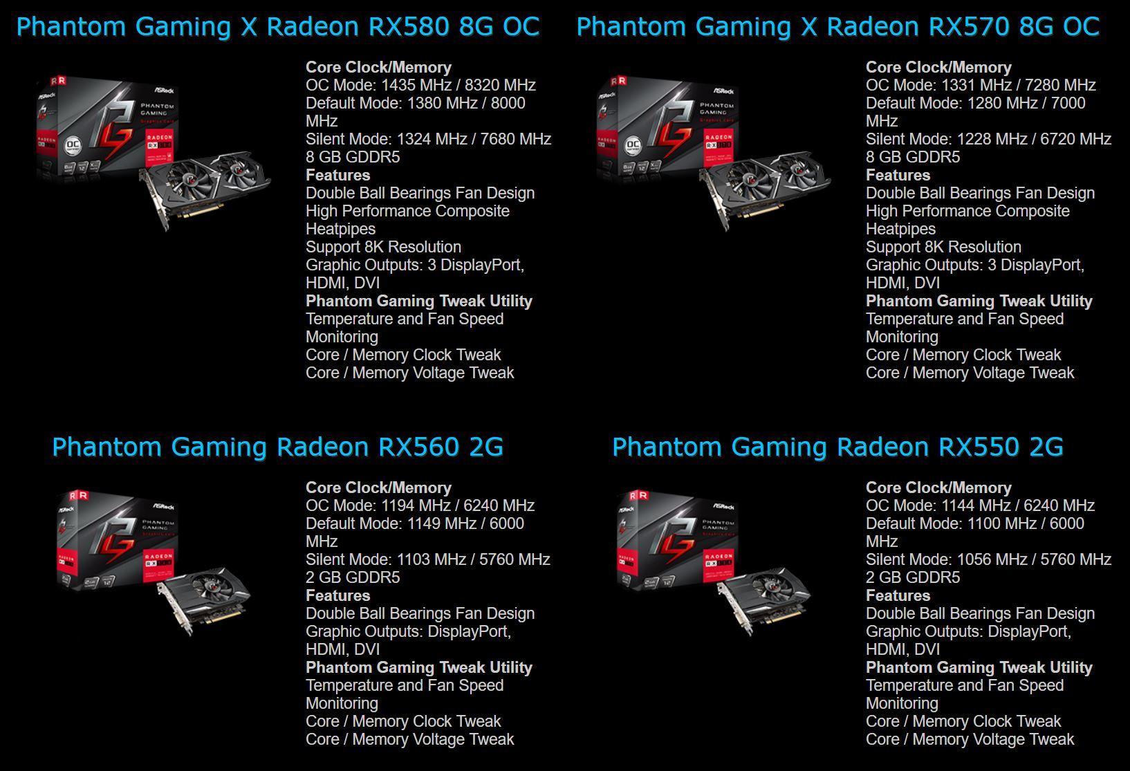 ASRock Phantom Radeon Series1