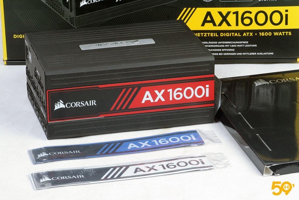 Corsair AX1600i 1