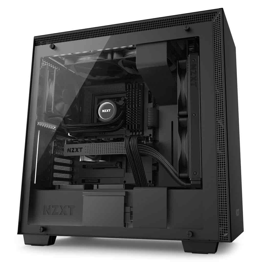 KrakenM22 H700 Black System Main
