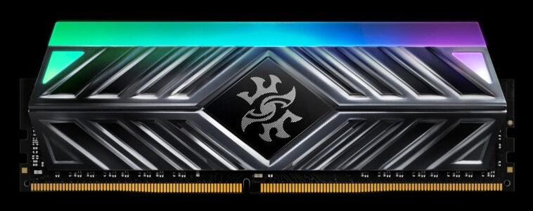 ADATA XPG Spectrix D41 RGB DDR4 1