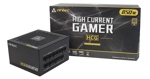 Antec High Current Gamer Gold