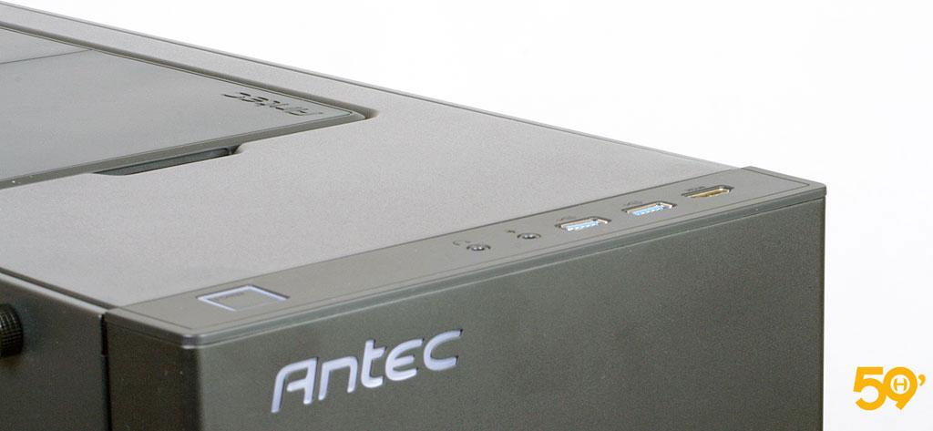 Antec P110 Silent 41