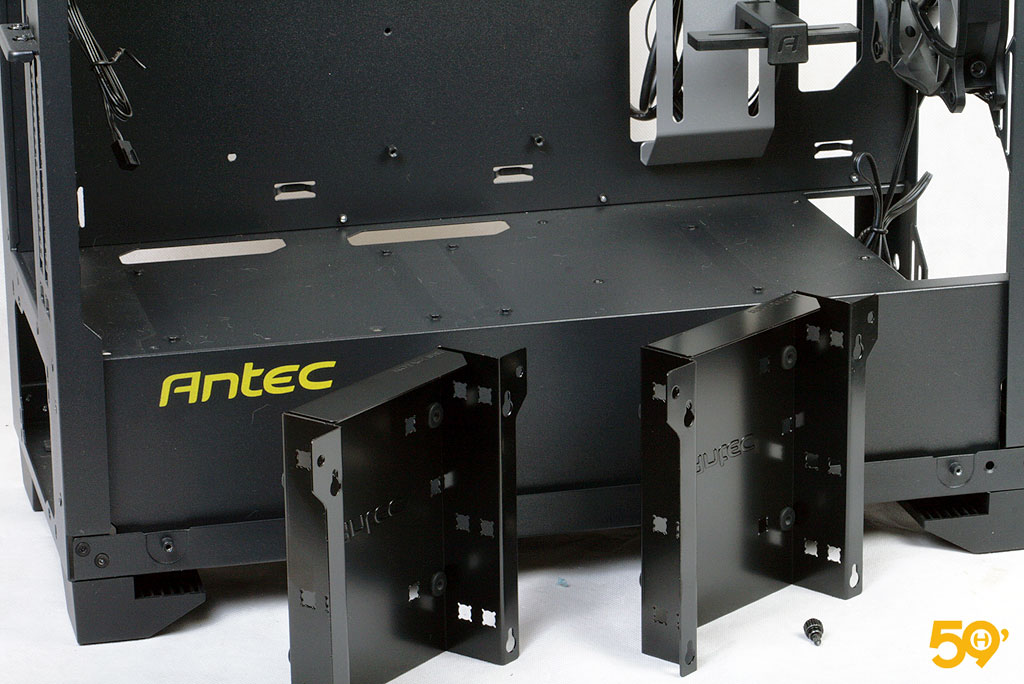 Antec P110 Silent 15