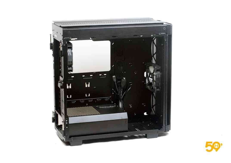 Corsair Obsidian 500D 8