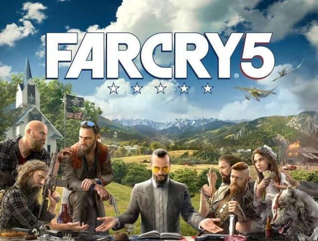 Far Cry 5 déjà piraté