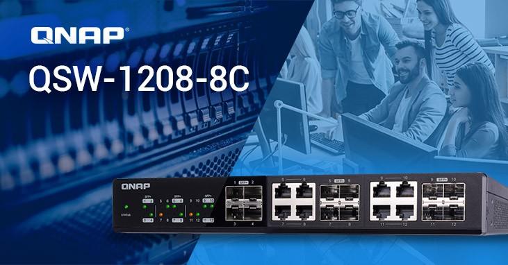 PR QSW 1208 8C