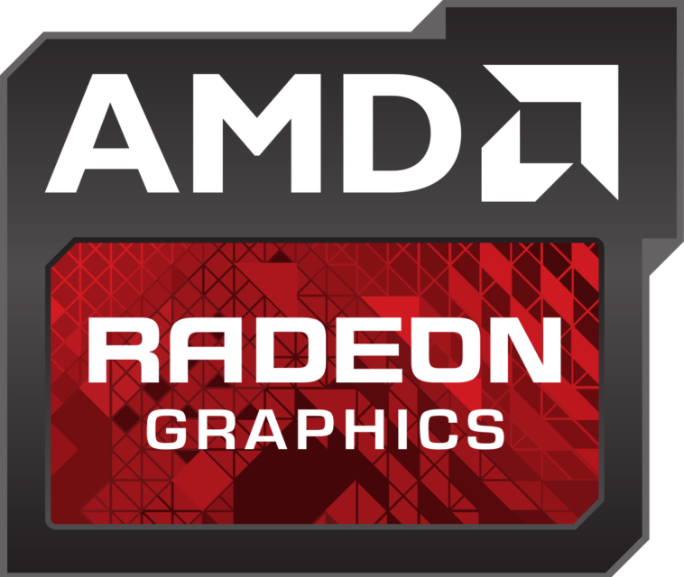 Radeon RX500X