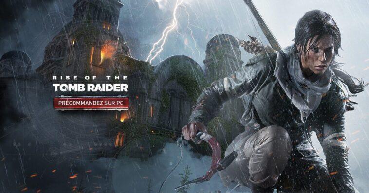 Shadow of the Tom Raider 30 04
