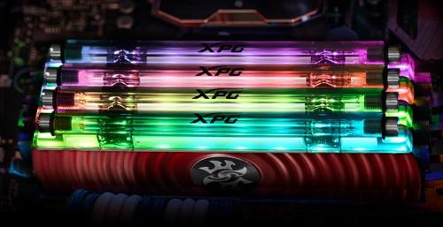 XPG SPECTRIX D80 DDR4 RGB 1