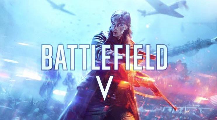 Battlefield V 29 05
