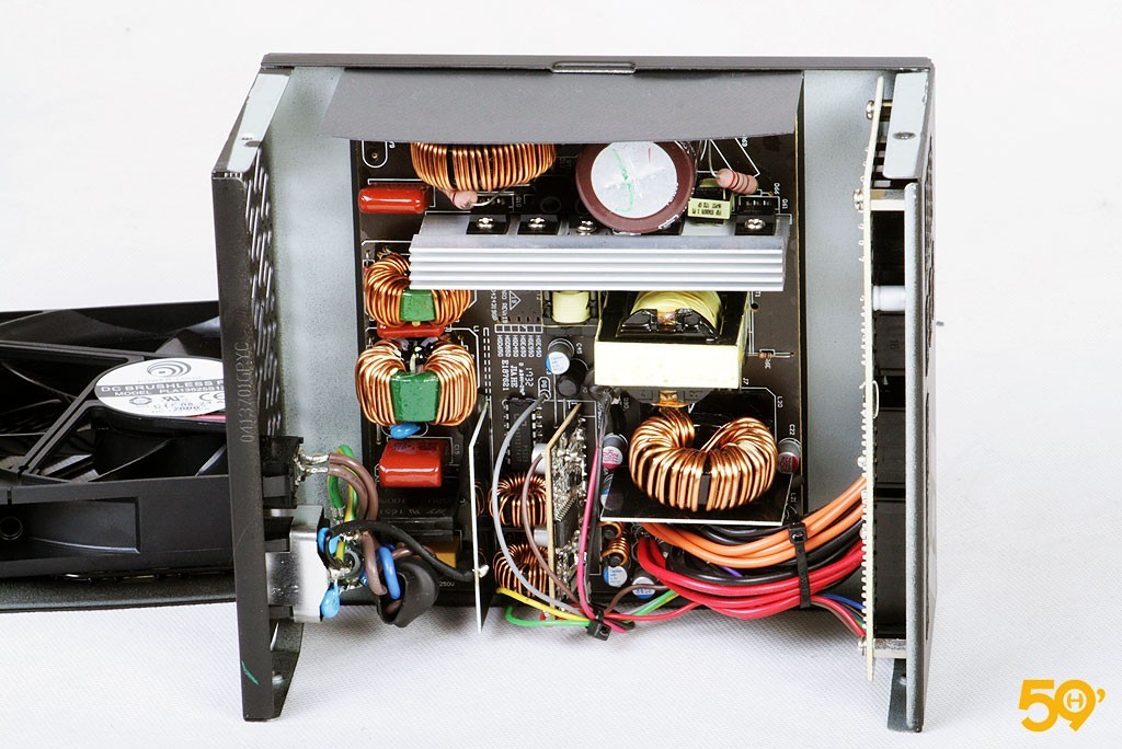 FSP Hydro GE 650 11