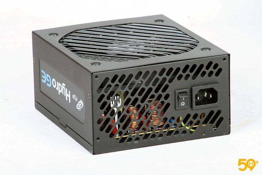 FSP Hydro GE 650 12