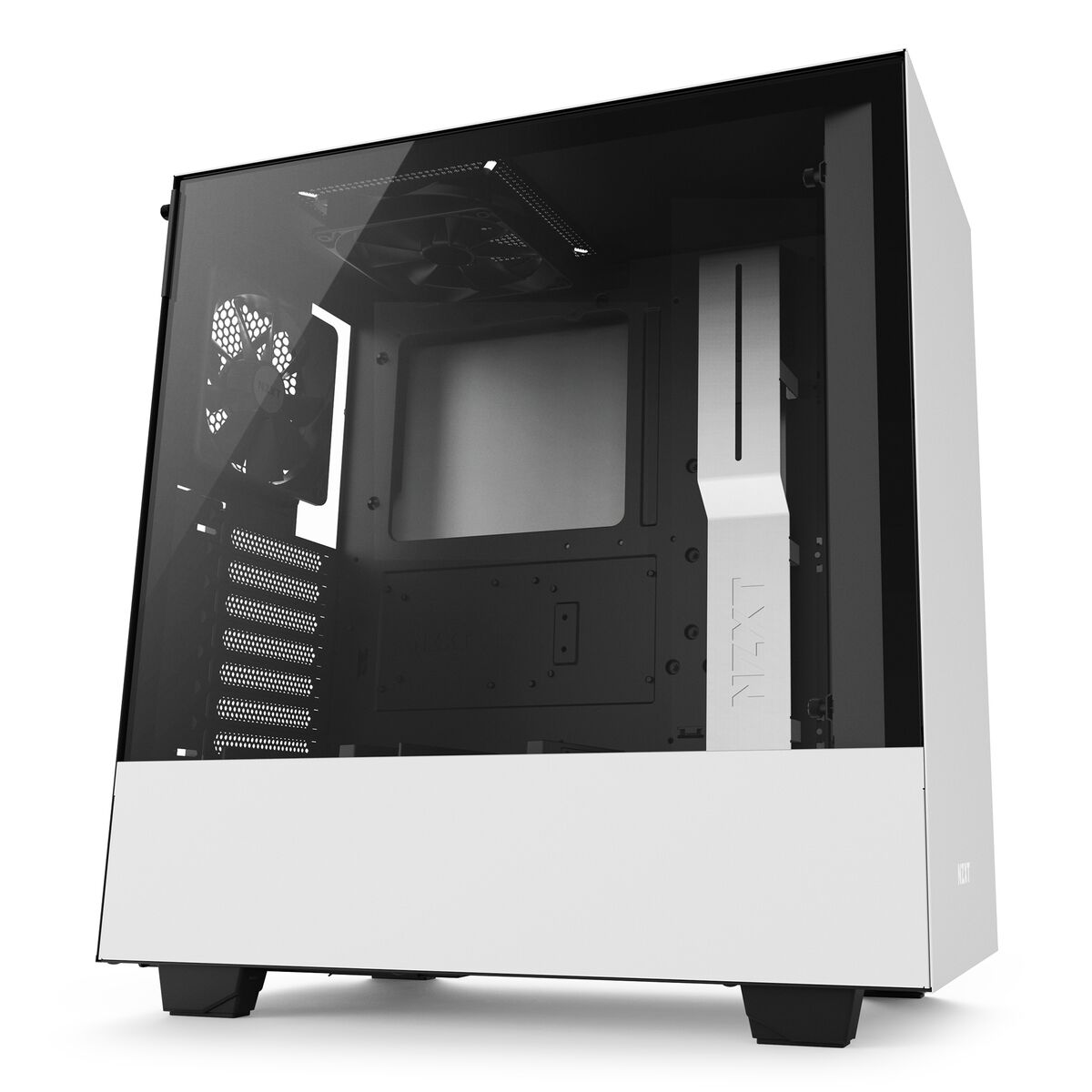 H500 H500i blanc