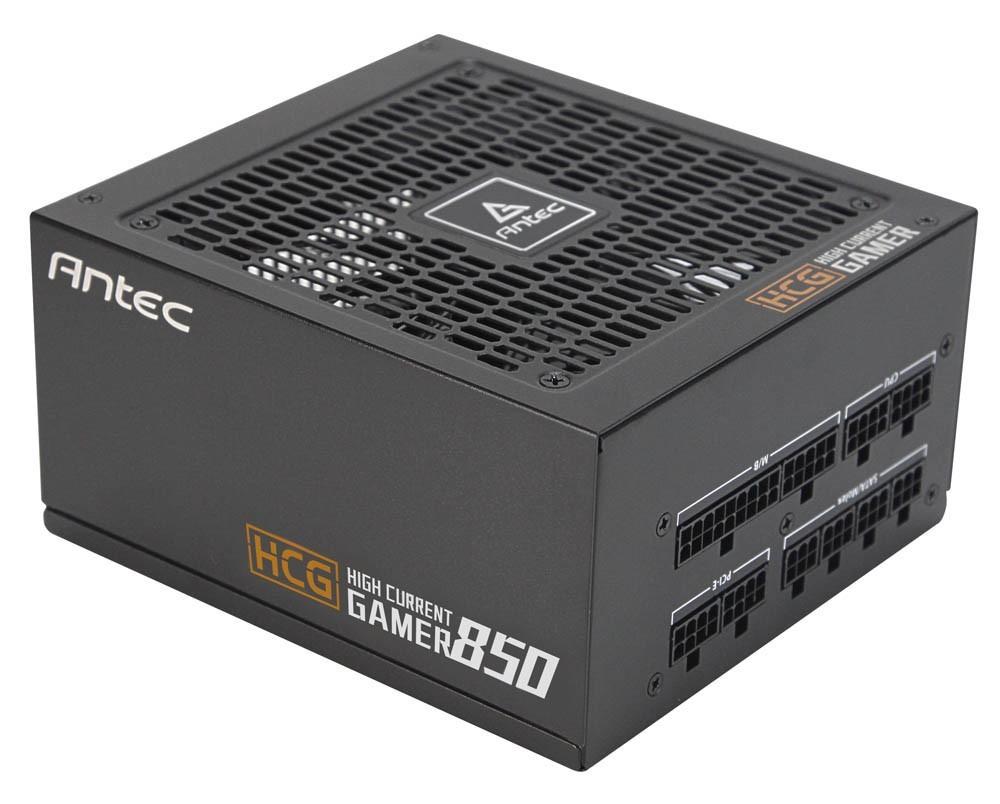 High Current Gamer Bronze 850
