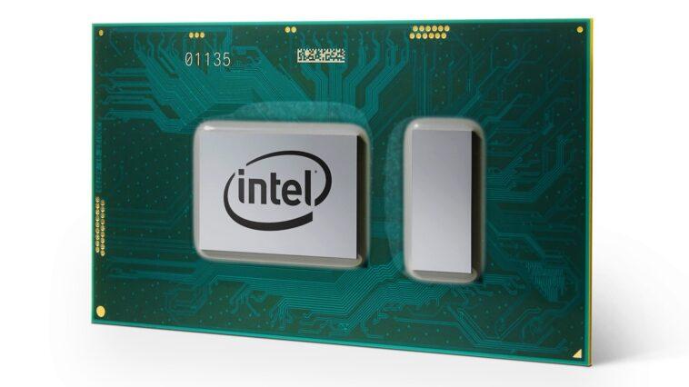 Intel Core M3 8114Y