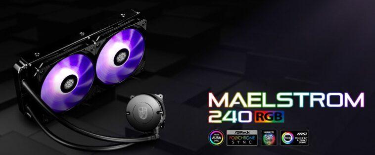 Maelstrom 240 RGB