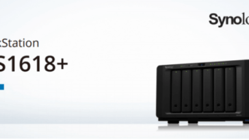 New Synology DS1618 6 Bay NAS Specs and Details Released 5